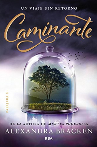 Amazon Com Caminante Ficcion Ya Spanish Edition Ebook