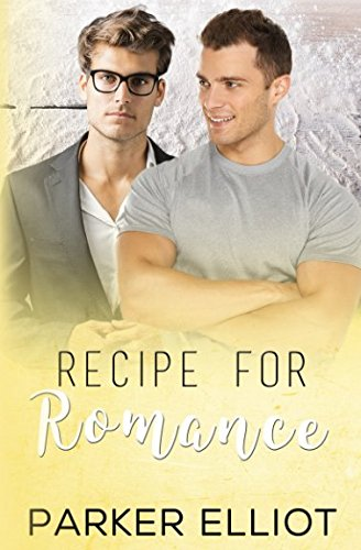 a recipe for romance - 2