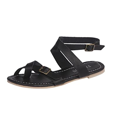 22867881bc9 Lolittas Women Summer Beach Gladiator Toepost Flip Flops Flat Wedge Sandals  Women