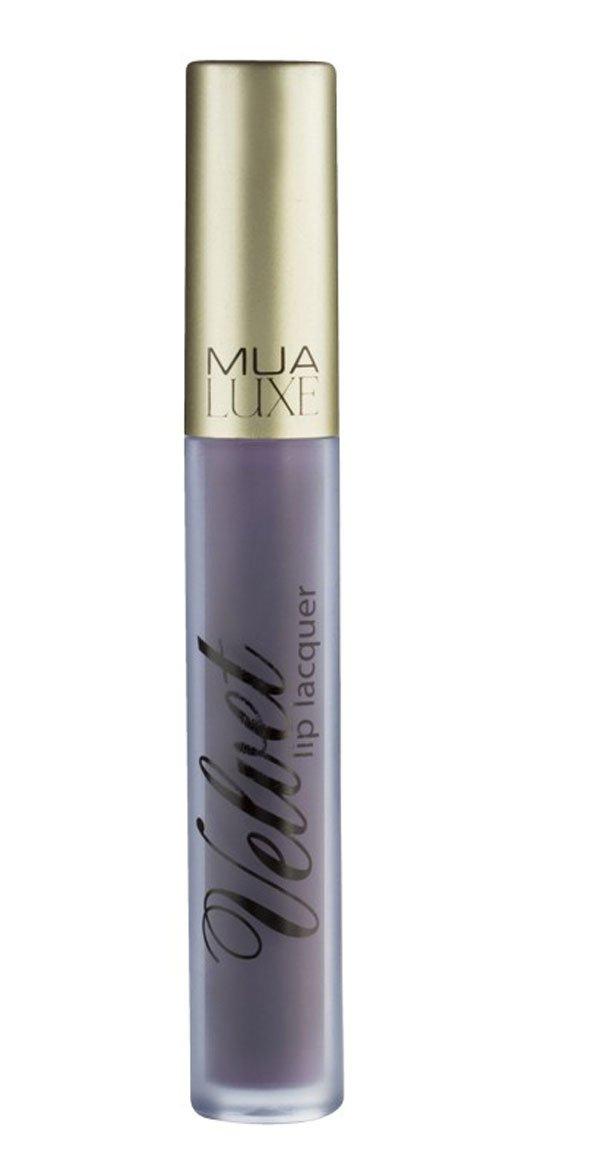 MUA Luxe - Velvet Lip Lacquer - Symphonic
