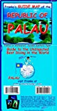 Franko s Guide Map of the Republic of Palau