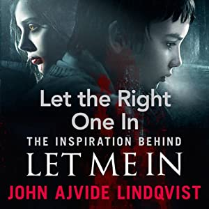 Let the Right One In Audiobook