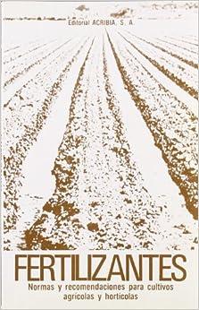 Fertilizantes por Adas