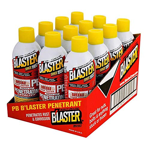 (Blaster PB PENETRATING Lubricant - 12 OZ)