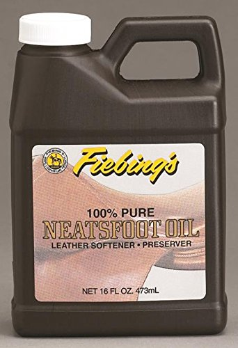 DPD 100% Pure NEATSFOOT Oil - 16 OZ ()
