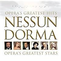 Nessun Dorma - Opera's Greatest Hits