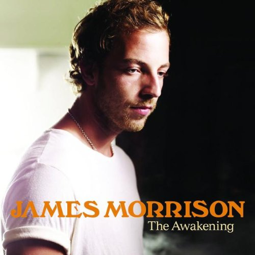 CD : James Morrison - The Awakening
