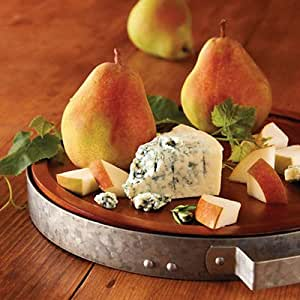 6-Month Fruit and Cheese Club (Begins December) -
