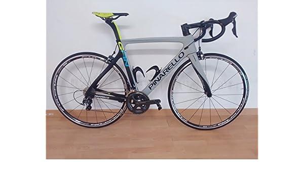 Pinarello bicicleta de carreras Gan S. TG.53: Amazon.es: Deportes ...