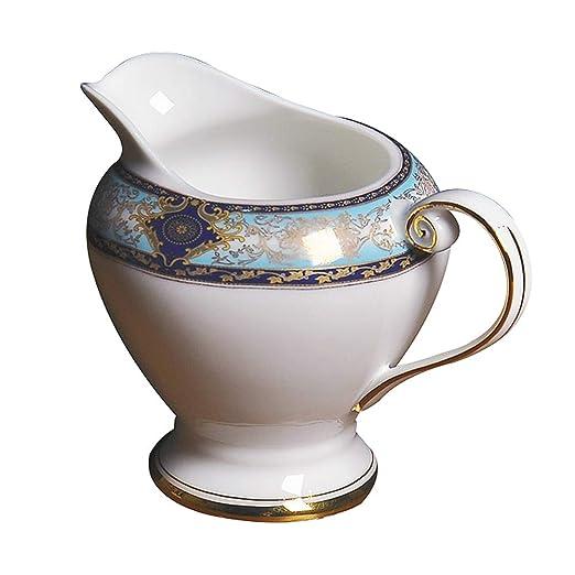 Jarra de leche de té de estilo BAROQUE - La mejor jarra de ...