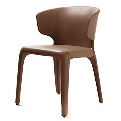 Desk Chairs Chair Leather Study Leisure High End Coffee Dining