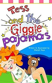 Funny Stories Kids Pajamas Adventures ebook product image