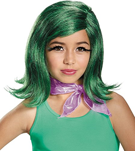 Disgust Costume Women (Disgust Child Costume Kit)