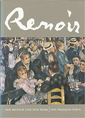 Renoir. His Life And Work