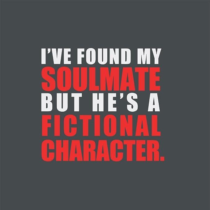 i ve found my soulmate