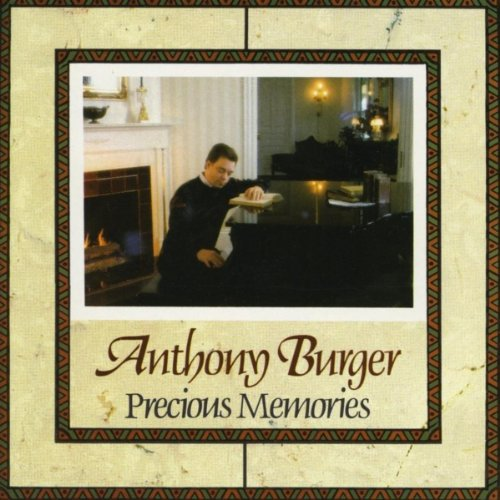 Anthony Music Burger (Precious Memories)