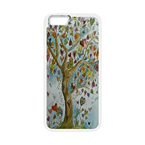 "CHENGUOHONG Phone CaseLove Tree,Tree Of Life For Apple Iphone 6,4.7"" screen Cases -PATTERN-16"