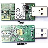 SparkLAN WUBR-508N(MU) / 802.11a/b/g/n 2x2 MIMO / USB Module with U.FL + USB Type A (Ralink RT5572)
