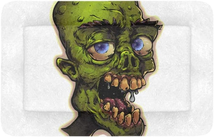 Amazon Com Yngxil Scary Monster Zombie Cartoon Devil Extra Large