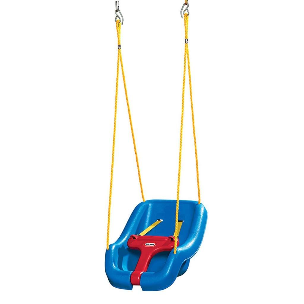 人気満点 子供のベビーシートスイング屋内ホームフックぶら下げ椅子スイング幼児教育玩具 (Color (Color B07R8PNLZJ : : Blue) B07R8PNLZJ Blue, インポート子供服おもちゃ「ポコ」:aab21779 --- a-school-a-park.ca