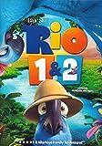 Rio 1 & 2 Double Feature