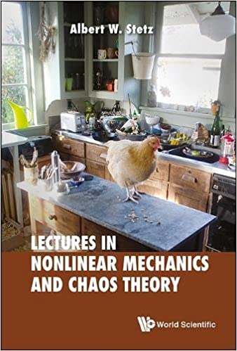 Descargar Torrents Online Lectures On Nonlinear Mechanics And Chaos Theory Gratis Formato Epub