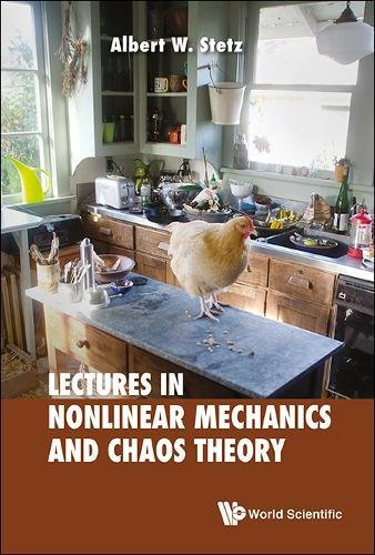 Lectures in Nonlinear Mechanics and Chaos Theory PDF Text fb2 book