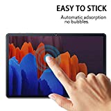 [2 Packs] Galaxy Tab S7 Screen Protector 11