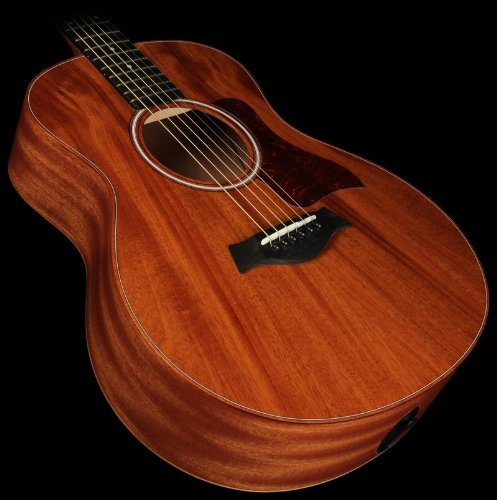 electric acoustic guitar taylor - 3