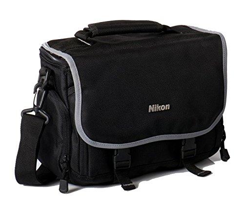 Nikon Digital SLR Gadget Bag by 6Ave
