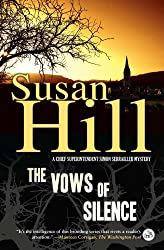 The Vows of Silence: A Simon Serrailler Mystery