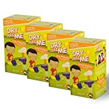 DRY LIKE ME Original Toilet Training Pads. 18 x 4 pack (Total 72 pads): more info
