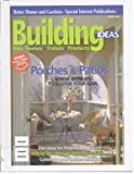 img - for Building Ideas - Spring 2000 (Better Homes and Gardens Special Interest Publications) book / textbook / text book