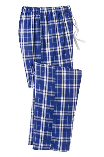 - Joe's USA(tm - Mens Soft & Cozy Plaid Flannel Pajama Pants XS-4XL