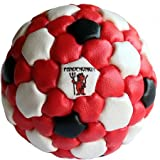 Bubba Oversized Footbag 152 Panels Pro mini Net Bag, for Playing Foot-c junior net! Good for soccer drills! 3 inches wide