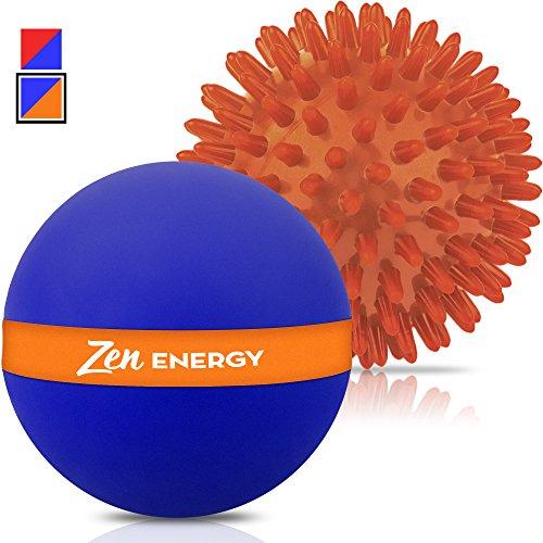 Epitomie Fitness Energy Massage Balls product image