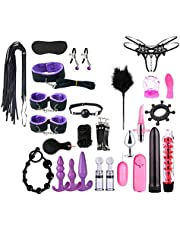 Couples Yoga Equipment Games Accessories Toys Set for Couples Womens Mens