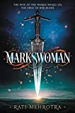 Image of Markswoman (Book 1 of Asiana)
