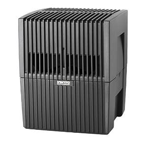 Venta Airwasher 2-in-1 Humidifier & Air Purifier - LW15 Grey