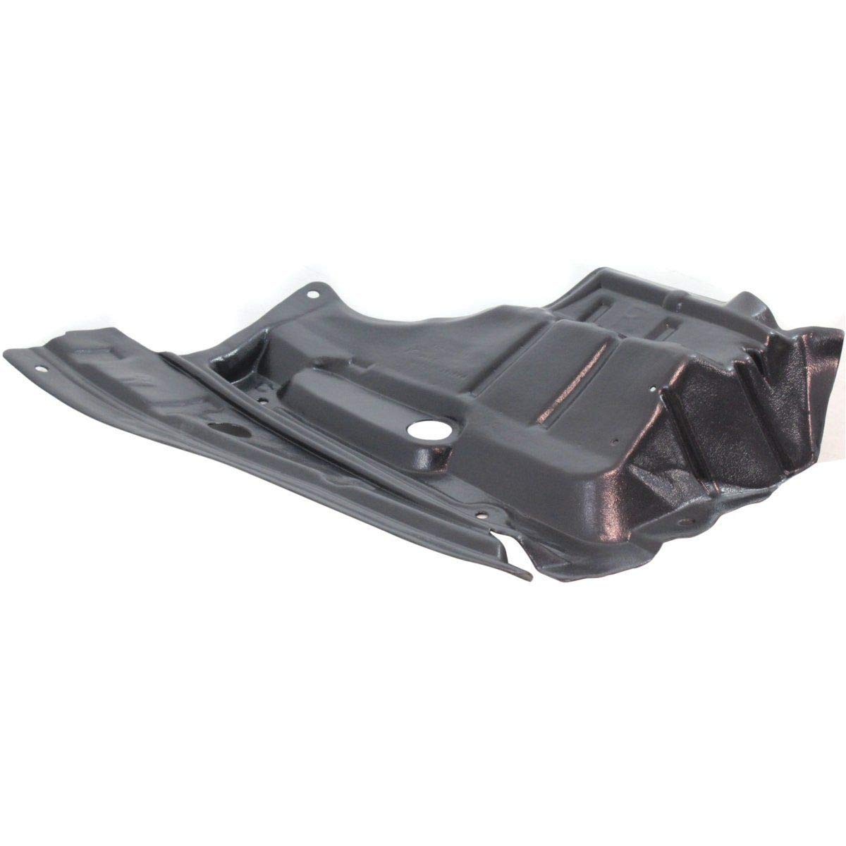 New Right Side Engine Splash Shield For 2002-2003 Nissan Maxima Under Cover NI1249110 758982Y100