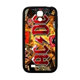 AC DC Cell Phone Case for Samsung Galaxy S4