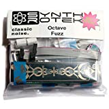 Octave Fuzz DIY Kit