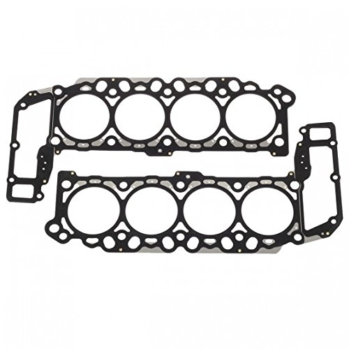 Amazon Com Vincos Full Engine Cylinder Head Gasket Kit With Head