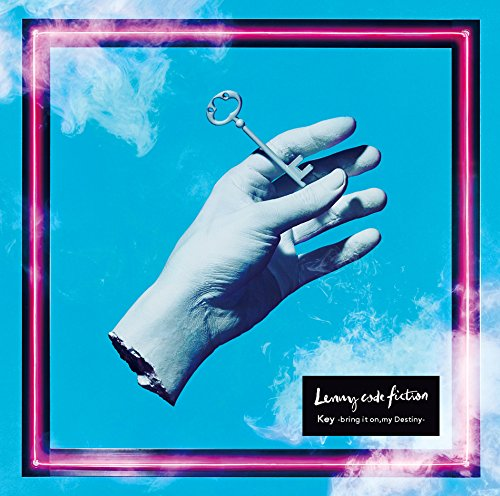 Lenny code fiction / Key -bring it on. my Destiny-[通常盤] ~TVアニメ「D.Gray-man HALLOW」オープニングテーマの商品画像