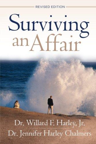 Download Surviving an Affair pdf