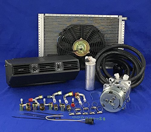 Se A/c Expansion Valves (A/C KIT UNIVERSAL UNDERDASH EVAPORATOR COMPRESSOR AIR CONDITIONER HEAT COOL 404N)