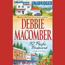 92 Pacific Boulevard: Cedar Cove, Book 9
