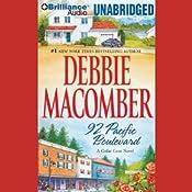 92 Pacific Boulevard: Cedar Cove, Book 9 | Debbie Macomber