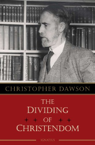 The Dividing of Christendom