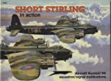 Short Stirling in Action, Ron MacKay, 0897472284